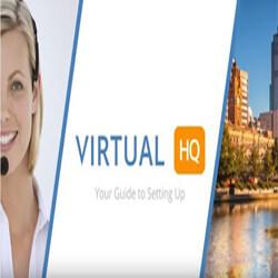 Virtual Head Quarters Australia corporate office headquarters