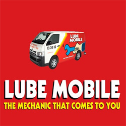 Lube Mobile