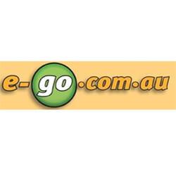 E-Go Courier