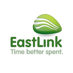 EastLink Australia corporate office headquarters