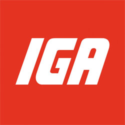 IGA Supermarkets Australia corporate office headquarters