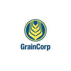 GrainCorp Australia corporate office headquarters