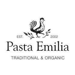 Pasta Emilia